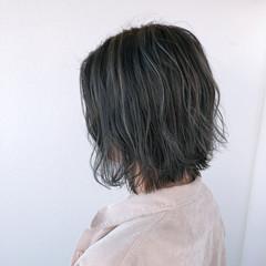 髪質改善 髪質改善トリートメント ボブ ストリート ヘアスタイルや髪型の写真・画像
