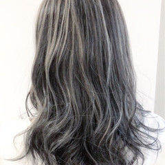 大人女子 渋谷系 ストリート 透明感 ヘアスタイルや髪型の写真・画像