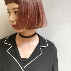 外国人風 色気 ハイライト ニュアンス ヘアスタイルや髪型の写真・画像