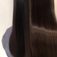 ヘアカラー ヘアケア ナチュラル 美髪 ヘアスタイルや髪型の写真・画像