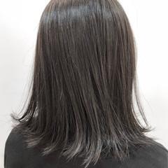 ストリート ダブルカラー ブルージュ 透明感 ヘアスタイルや髪型の写真・画像