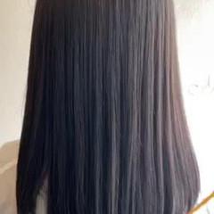 ナチュラル グレージュ 髪質改善カラー 髪質改善 ヘアスタイルや髪型の写真・画像