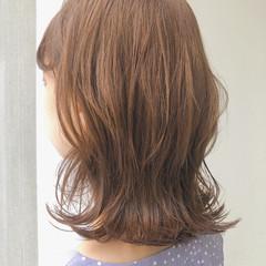前髪あり くびれボブ 簡単スタイリング ボブ ヘアスタイルや髪型の写真・画像