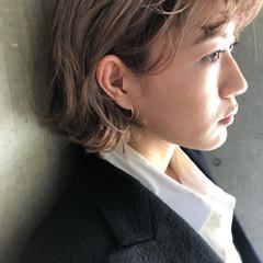 ボブ ショートヘア ミニボブ ショートボブ ヘアスタイルや髪型の写真・画像