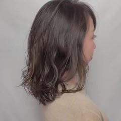 デート スポーツ オフィス フェミニン ヘアスタイルや髪型の写真・画像