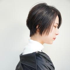 ナチュラル 大人女子 女子力 かっこいい ヘアスタイルや髪型の写真・画像