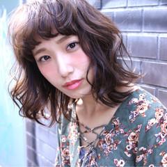 ガーリー 大人女子 ゆるふわ こなれ感 ヘアスタイルや髪型の写真・画像