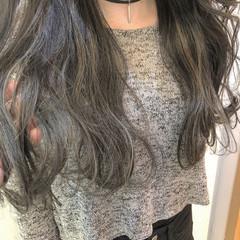 ナチュラル ヘアアレンジ 簡単ヘアアレンジ ロング ヘアスタイルや髪型の写真・画像