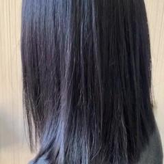 外国人風 アンニュイほつれヘア ミディアム 大人かわいい ヘアスタイルや髪型の写真・画像