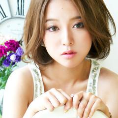 フェミニン 大人女子 かっこいい ピュア ヘアスタイルや髪型の写真・画像