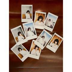 フリンジバング ガーリー 色気 デート ヘアスタイルや髪型の写真・画像