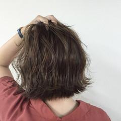 大人かわいい 色気 ストリート 外国人風 ヘアスタイルや髪型の写真・画像