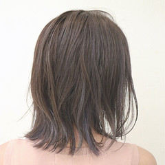 インナーカラー 大人かわいい グラデーションカラー ストリート ヘアスタイルや髪型の写真・画像