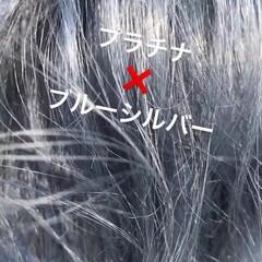 エレガント 上品 外国人風カラー グレージュ ヘアスタイルや髪型の写真・画像