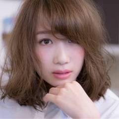 アッシュグレージュ モテ髪 コンサバ グレージュ ヘアスタイルや髪型の写真・画像