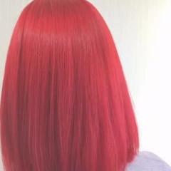 ストリート ブリーチオンカラー 外国人風カラー ブリーチ ヘアスタイルや髪型の写真・画像