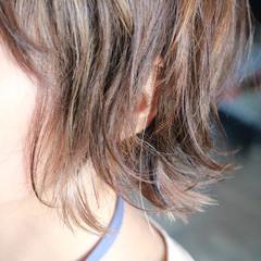 大人ショート ショートボブ ショート 小顔ショート ヘアスタイルや髪型の写真・画像