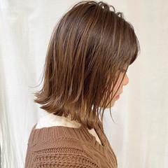 切りっぱなしボブ ショートボブ ボブ 外ハネボブ ヘアスタイルや髪型の写真・画像