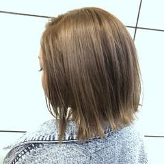 ボブ ショートボブ ガーリー 大人可愛い ヘアスタイルや髪型の写真・画像