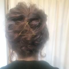 ストリート パンク 二次会 結婚式 ヘアスタイルや髪型の写真・画像