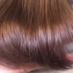 ナチュラル モテ髪 透明感 ミディアム ヘアスタイルや髪型の写真・画像