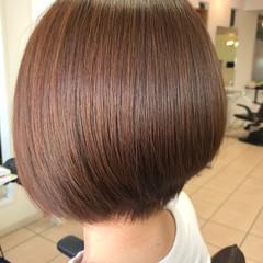前下がりボブ 前下がりヘア 前下がり ボブ ヘアスタイルや髪型の写真・画像