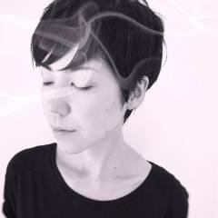外国人風 卵型 ナチュラル モード ヘアスタイルや髪型の写真・画像