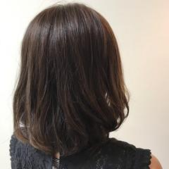 こなれ感 ボブヘアー ボブ エレガント ヘアスタイルや髪型の写真・画像