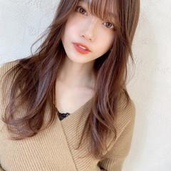 モテ髪 髪質改善トリートメント ナチュラル 乃木坂46 ヘアスタイルや髪型の写真・画像