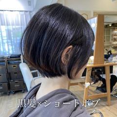 大人可愛い ショートヘア 小顔ショート ショート ヘアスタイルや髪型の写真・画像