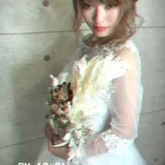 結婚式 ヘアアレンジ 簡単ヘアアレンジ 成人式 ヘアスタイルや髪型の写真・画像