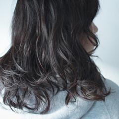 ゆるふわ ロング 簡単 フェミニン ヘアスタイルや髪型の写真・画像