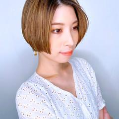 ショートヘア 簡単スタイリング ハンサムショート 刈り上げ女子 ヘアスタイルや髪型の写真・画像