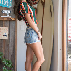 大人女子 こなれ感 外国人風 フェミニン ヘアスタイルや髪型の写真・画像