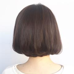 ショコラブラウン  ゆるふわ ふんわり ヘアスタイルや髪型の写真・画像