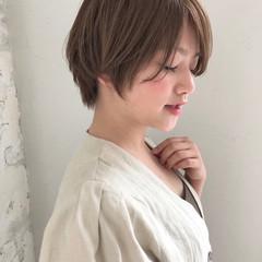 スポーツ ヘアアレンジ 簡単ヘアアレンジ ナチュラル ヘアスタイルや髪型の写真・画像
