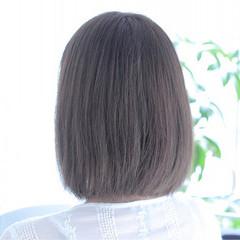 ナチュラル 外国人風 夏 アッシュ ヘアスタイルや髪型の写真・画像
