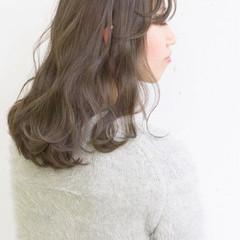 ストリート 外国人風 アッシュ 小顔 ヘアスタイルや髪型の写真・画像