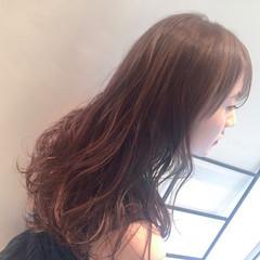 梅雨 結婚式 オフィス フェミニン ヘアスタイルや髪型の写真・画像
