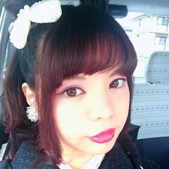 黒髪 袴 ボブ ヘアアレンジ ヘアスタイルや髪型の写真・画像