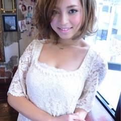 大人かわいい コンサバ 秋 ゆるふわ ヘアスタイルや髪型の写真・画像