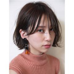 ゆるふわ デート アンニュイほつれヘア ハイライト ヘアスタイルや髪型の写真・画像