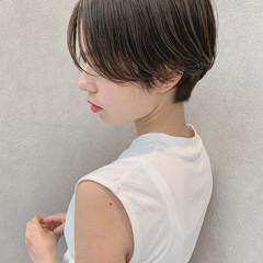 簡単ヘアアレンジ ヘアアレンジ 大人ショート スポーツ ヘアスタイルや髪型の写真・画像