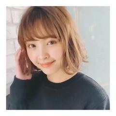 大人かわいい ゆるふわパーマ ナチュラル デジタルパーマ ヘアスタイルや髪型の写真・画像