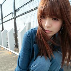 外国人風 ストリート パーマ 大人かわいい ヘアスタイルや髪型の写真・画像