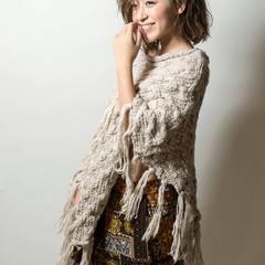 ハイライト アッシュ 外国人風 大人かわいい ヘアスタイルや髪型の写真・画像