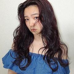 セミロング エレガント ヘアスタイル ヴィーナスコレクション ヘアスタイルや髪型の写真・画像