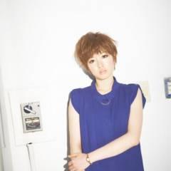 大人かわいい ショート コンサバ モテ髪 ヘアスタイルや髪型の写真・画像