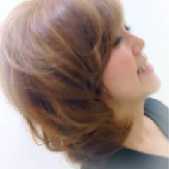 大人かわいい コンサバ モテ髪 愛され ヘアスタイルや髪型の写真・画像