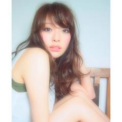 ゆるふわ 大人かわいい パーマ コンサバ ヘアスタイルや髪型の写真・画像